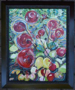 Steve Durr ~ Merry Berries