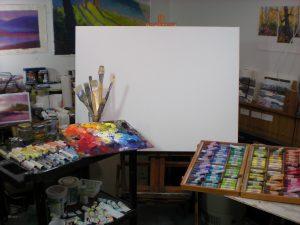 Talkeetna Art Auction