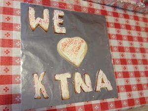KTNA Cookies