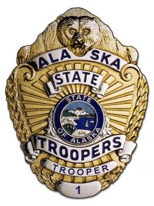 AST Badge