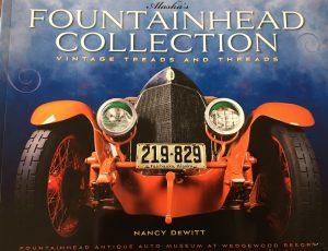 Fountain Head collection book