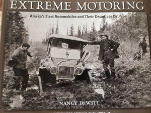 extreme motoring
