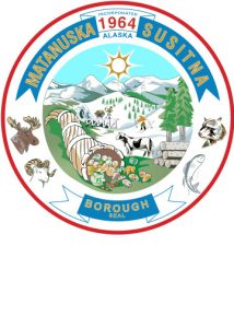 Seal of the Matanuska-Susitna Borough