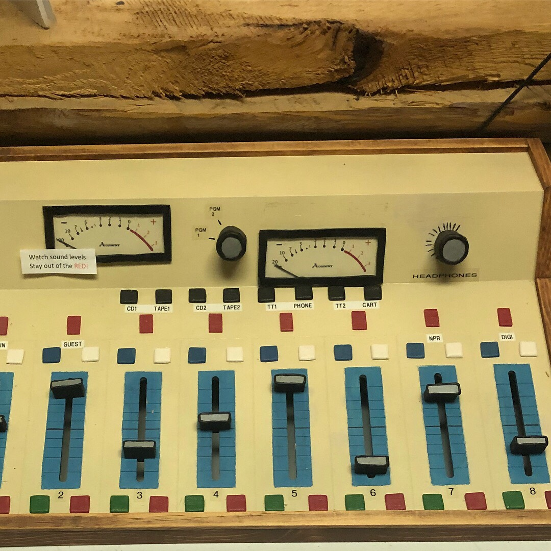 Talkeetna Historical Society Museum-An audio tour, by Butchy Fuego