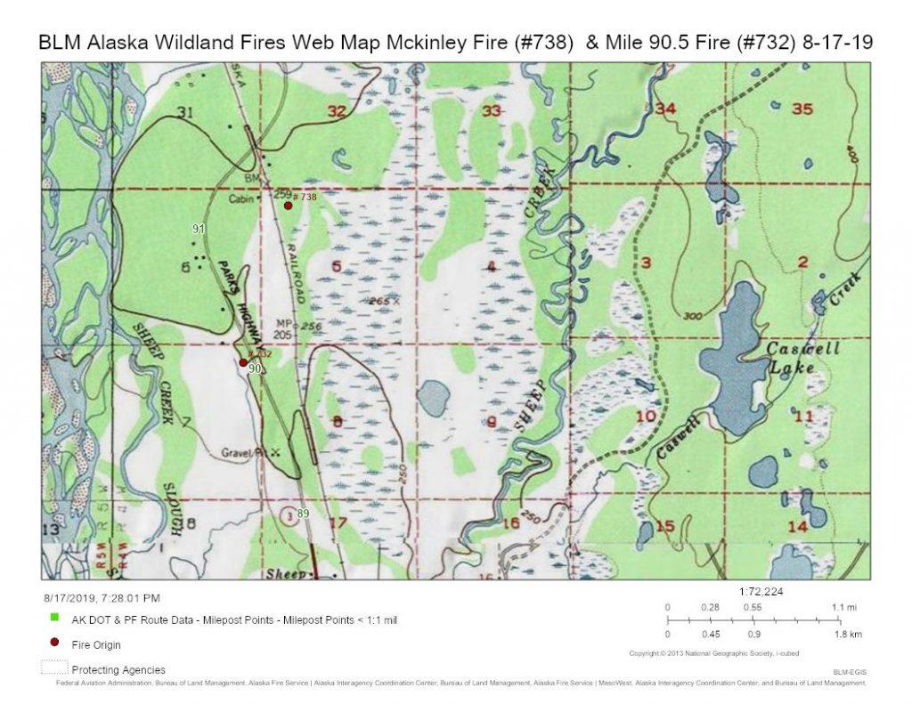 McKinley Wildfire at Mile 91.5 Parks Highway - KTNA 88.9 FM on us route 95 map, us route 32 map, us route 24 map, us i-71 map, us route 11 map, us route 202 map, los angeles highway map, us route 13 map, us route 33 map, 71 in missouri us map, us interstate 25 map, us route 15 map, us interstate 35 map, us route 60 map, us hwy map, colorado river on us map, us route 35 map, us interstate 75 map, north cascades highway map,